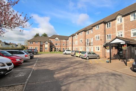 1 bedroom flat for sale - Glendower Court, Velindre Road, Whitchurch