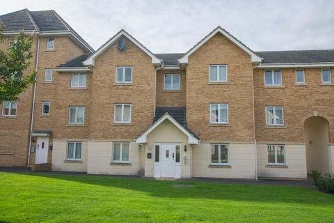 2 bedroom ground floor flat to rent - Lloyd Close, Cheltenham, GL51 7SZ