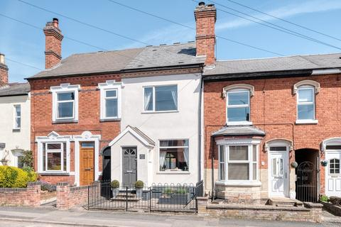 3 bedroom terraced house for sale - Evesham Road, Crabbs Cross, Redditch B97 5JA