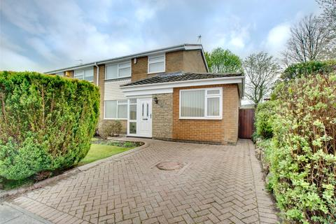 4 bedroom semi-detached house for sale - Whickham