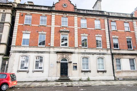 Office to rent - Meandros House, 54a Bute Street, Cardiff Bay