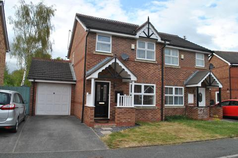3 bedroom semi-detached house for sale - The Maples, Winsford