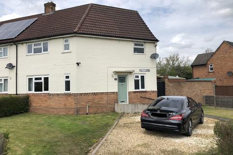 3 bedroom end of terrace house for sale - Dene Drive, Winsford