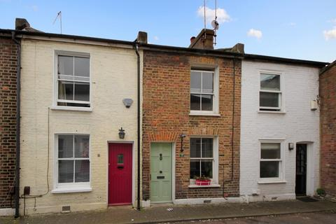 2 bedroom cottage to rent - St Helens Road, W13