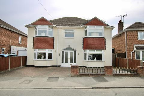 4 bedroom detached house for sale - Somersby Close, Lincoln