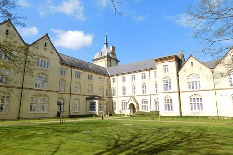 2 bedroom apartment for sale - East Wing, Fairfield Hall, Kingsley Avenue, Fairfield, Herts SG5 4FY