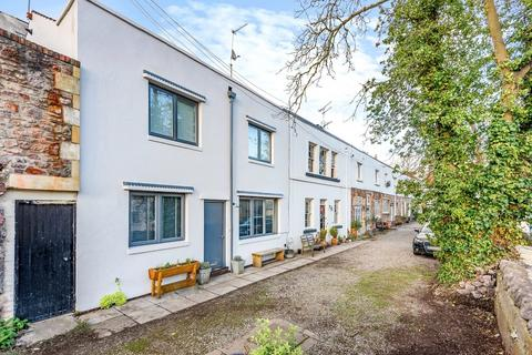 2 bedroom terraced house to rent - Clifton Village, Caledonia Mews, BS8 4DA