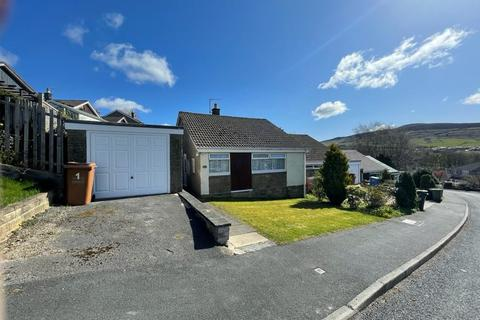 2 bedroom semi-detached bungalow for sale - 1 Clover Hill, Skipton