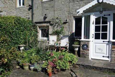 2 bedroom terraced house for sale - Brook Street, Hebden,Grassington