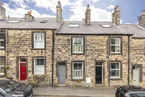 3 bedroom terraced house for sale - Bolton Road, Addingham, Ilkley