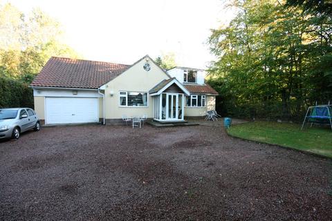 5 bedroom detached house for sale - Western Way, Darras Hall, Ponteland, Newcastle-upon-Tyne, NE20