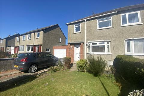 3 bedroom semi-detached house to rent - Wester Broom Terrace, Edinburgh