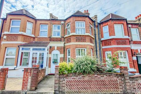 3 bedroom terraced house for sale - Vambery Road, Plumstead