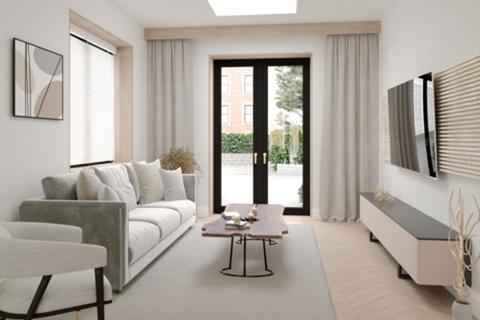 3 bedroom terraced house for sale - Woodlands Avenue, Ruislip