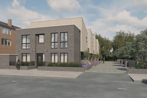 4 bedroom end of terrace house for sale - Woodlands Avenue, Ruislip
