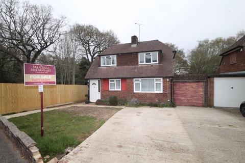 2 bedroom bungalow for sale - Ockenden Way, Hassocks