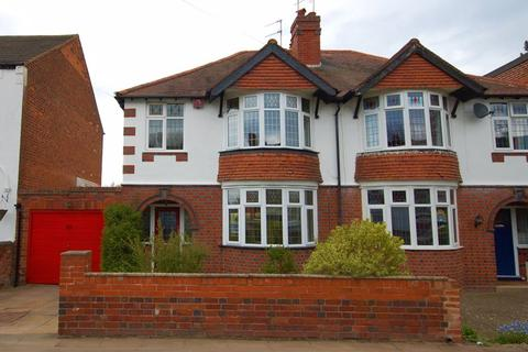 3 bedroom semi-detached house for sale - Clark Road, Off Tettenhall Road, WV3
