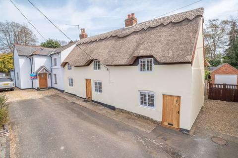 4 bedroom cottage for sale - Welford Road, South Kilworth