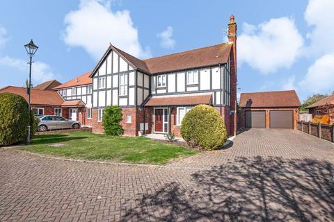 4 bedroom detached house for sale - Holmwood Gardens, Westbury on Trym