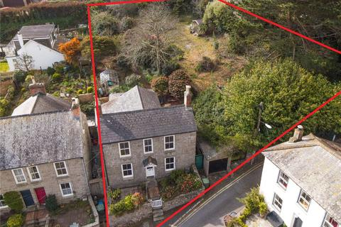 4 bedroom detached house for sale - Belle Vue, Newlyn, Penzance, TR18