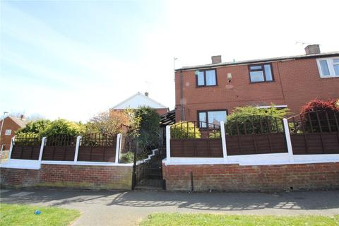 3 bedroom end of terrace house for sale - Harley Rise, Leeds, LS13