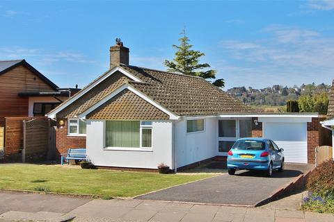 2 bedroom bungalow for sale - Shepherds Mead, Findon Valley, Worthing, West Sussex, BN14