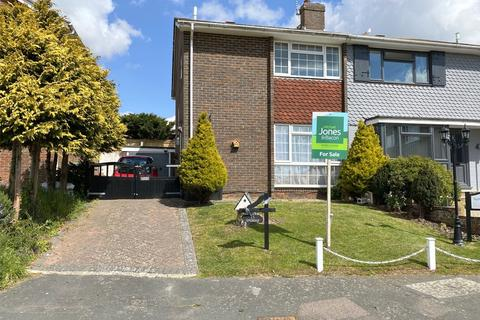 3 bedroom semi-detached house for sale - Greenoaks, North Lancing, West Sussex, BN15