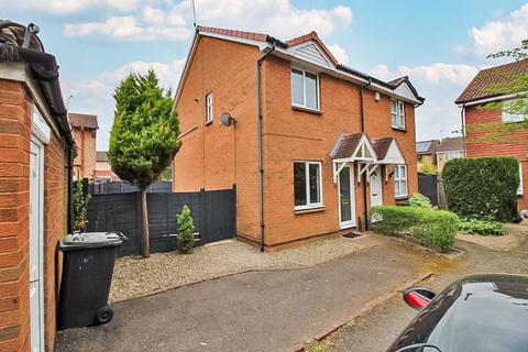 2 bedroom semi-detached house for sale - Leybourne Crescent, Pendeford