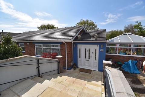 4 bedroom detached bungalow for sale - 43 South View, Kenfig Hill, Bridgend, CF33 6DG