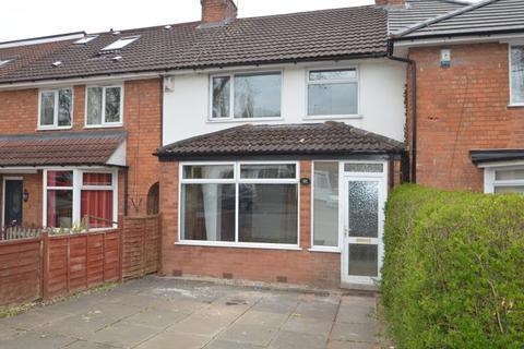 3 bedroom townhouse to rent - 91 Pineapple Road, Stirchley, Birmingham B30 2TB