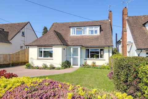 4 bedroom detached house for sale - Saxon Road, Steyning, West Sussex, BN44 3FP