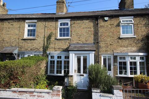 2 bedroom terraced house for sale - 23 Church Lane, Lincoln LN2 1QW