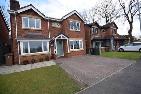 4 bedroom detached house for sale - Banks Croft, Heywood