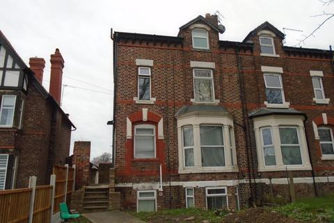 1 bedroom flat for sale - 109c Manor Road, Wallasey