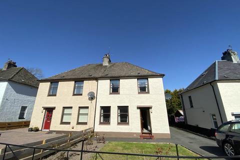 3 bedroom semi-detached house to rent - Den Park, Abernethy,