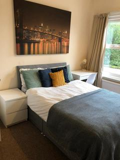 1 bedroom in a house share to rent - Mill Road, ,