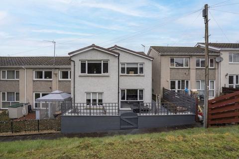 3 bedroom terraced house for sale - Landrick Avenue, Dunblane