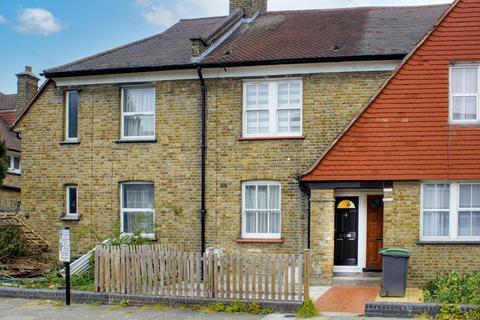 2 bedroom terraced house for sale - Wateville Road, London, N17