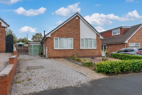 3 bedroom detached bungalow for sale - Down Green Road, Harwood, Bolton, Lancashire.