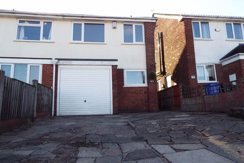 3 bedroom semi-detached house for sale - Bambury Street, Stoke-On-Trent