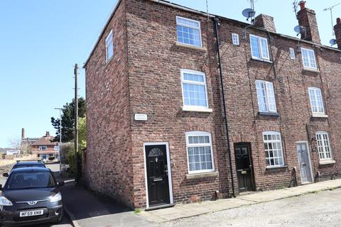2 bedroom end of terrace house for sale - Daintry Terrace, Macclesfield, Cheshire, SK10 1JP