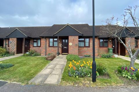 2 bedroom bungalow for sale - William Hill Drive, Aylesbury