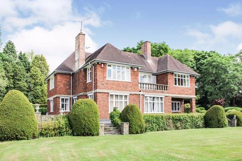 5 bedroom detached house for sale - Leek Road, Longsdon, Staffordshire, ST9