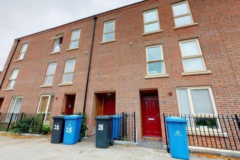 2 bedroom flat to rent - Park Street, Derby, DE1