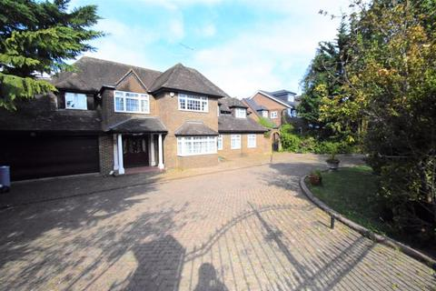 11 bedroom detached house for sale - Old Bedford Road, Luton