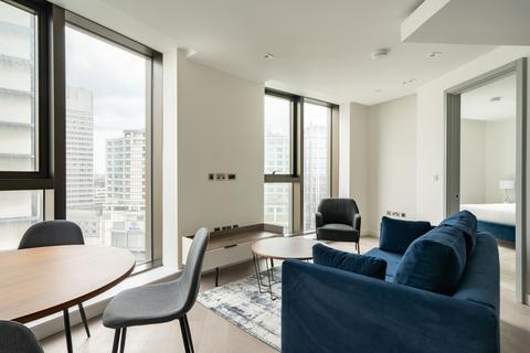 1 bedroom apartment to rent - Newcastle Place Paddington W2