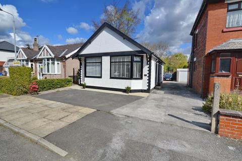 2 bedroom detached bungalow for sale - Myrtle Grove, Whitefield, Manchester