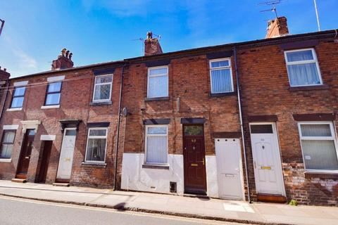 2 bedroom terraced house for sale - London Road, Chesterton, Newcastle