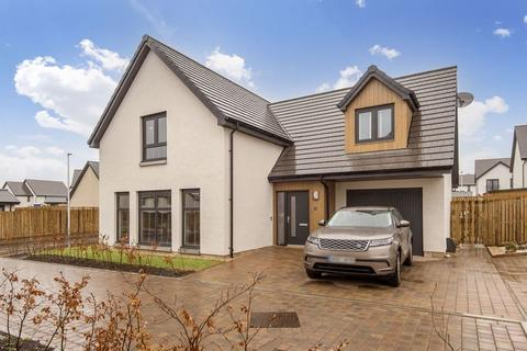 5 bedroom detached house for sale - Grayburn Gardens, Dundee