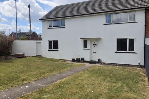 4 bedroom semi-detached house for sale - Castlerigg Drive, Carlisle